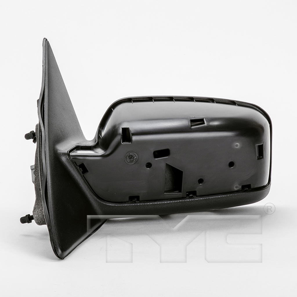 Power Door Mirror 2006-2010 Ford Fusion Milan WO Heated Driver Side 6E5Z17683A