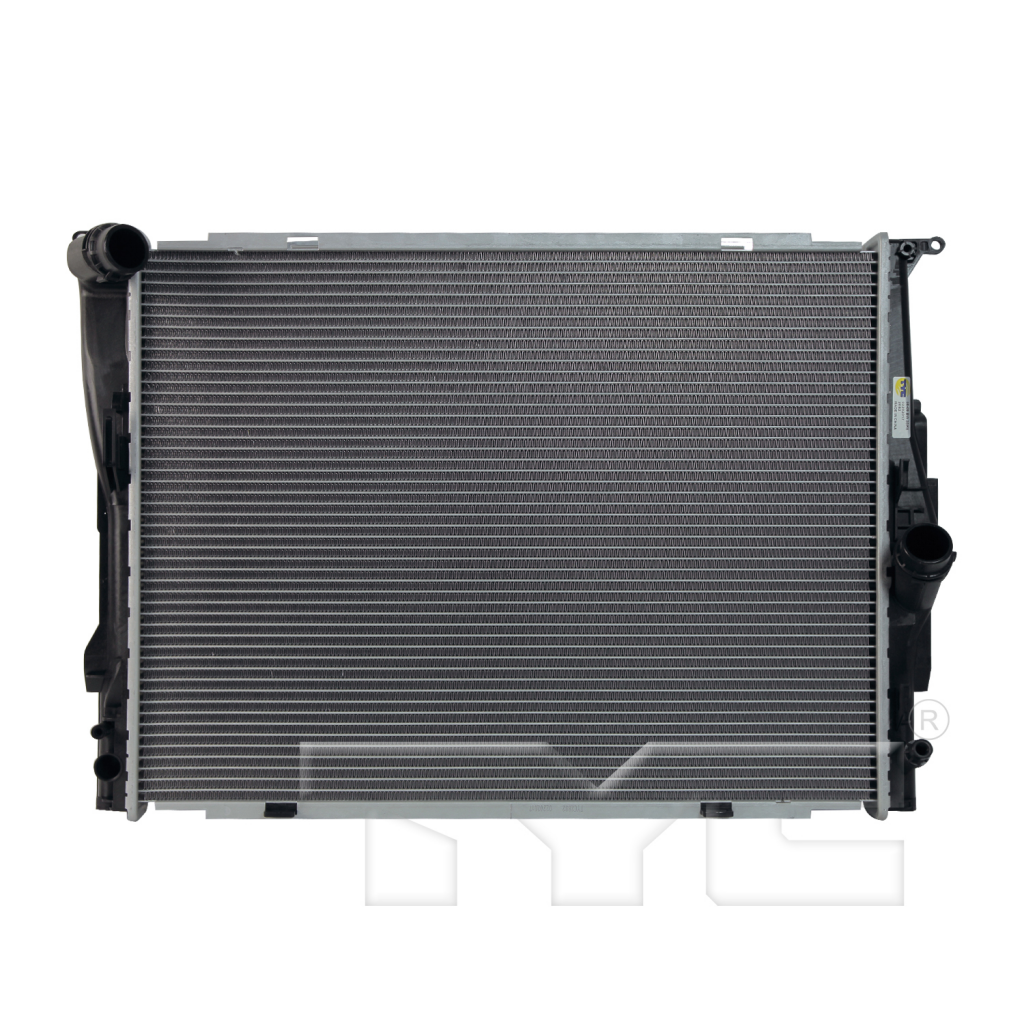 Radiator for 2008 BMW 328xi ALL TYPES