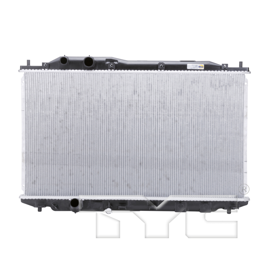 Fits 2007 2008 2009 2010 2011 Honda Civic Radiator