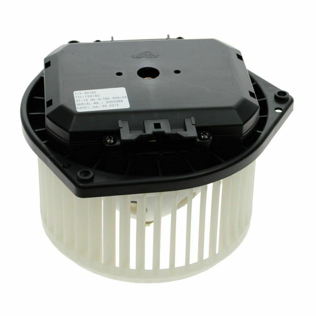 For Infiniti G35 Sedan Heater Blower Motor 2003