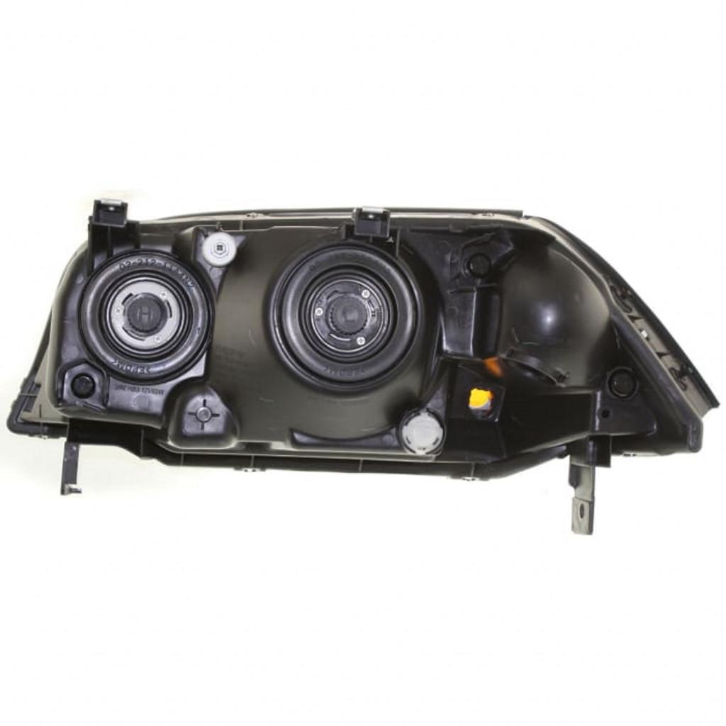 For Acura MDX Headlight Unit 2001-2003 Passenger Side
