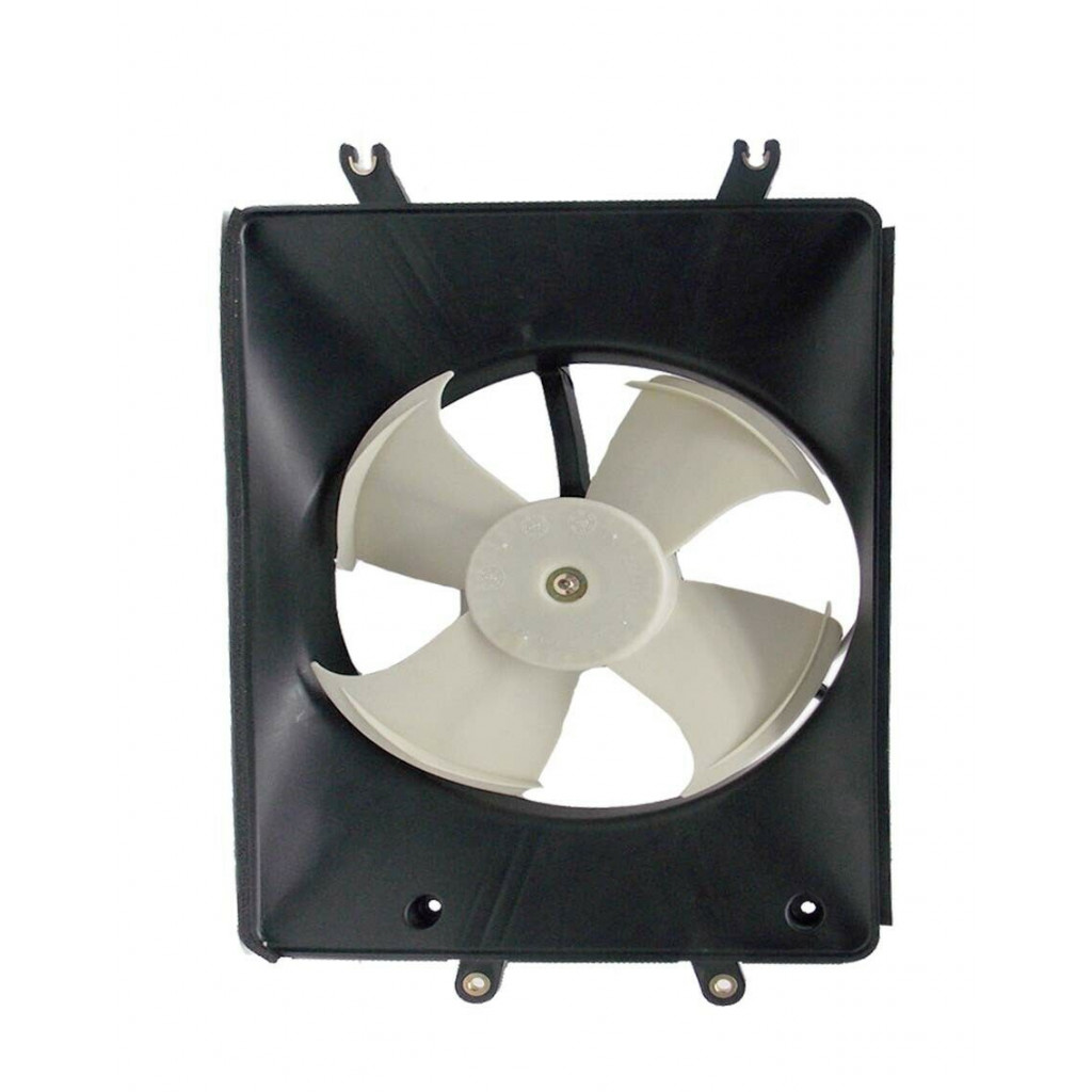 For Acura MDX A/C Fan 2001 2002 03 04 05 06 Passenger Side