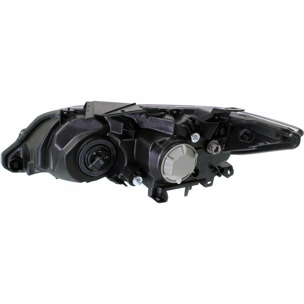 For Acura RDX Headlight 2013-2015 Passenger Side For