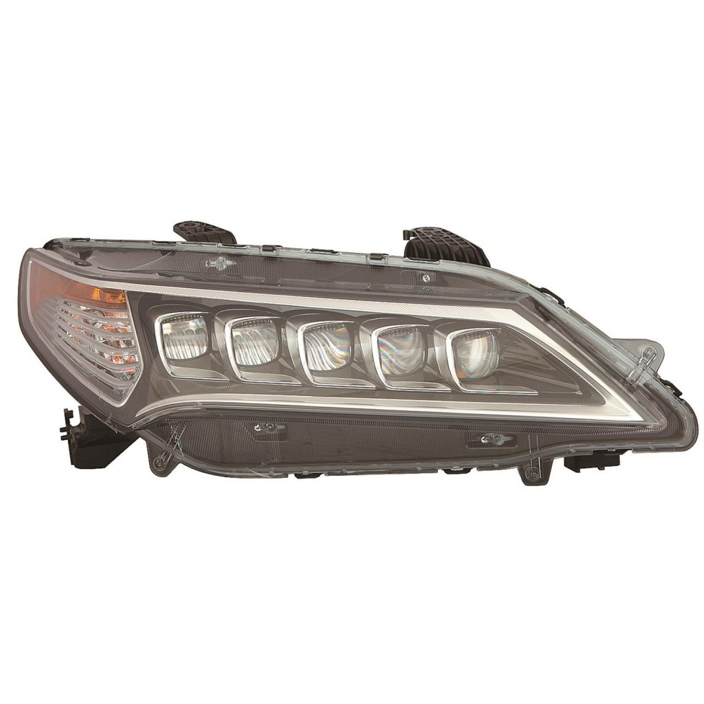 Fits 2015 2016 2017 ACURA TLX Head Light Assembly
