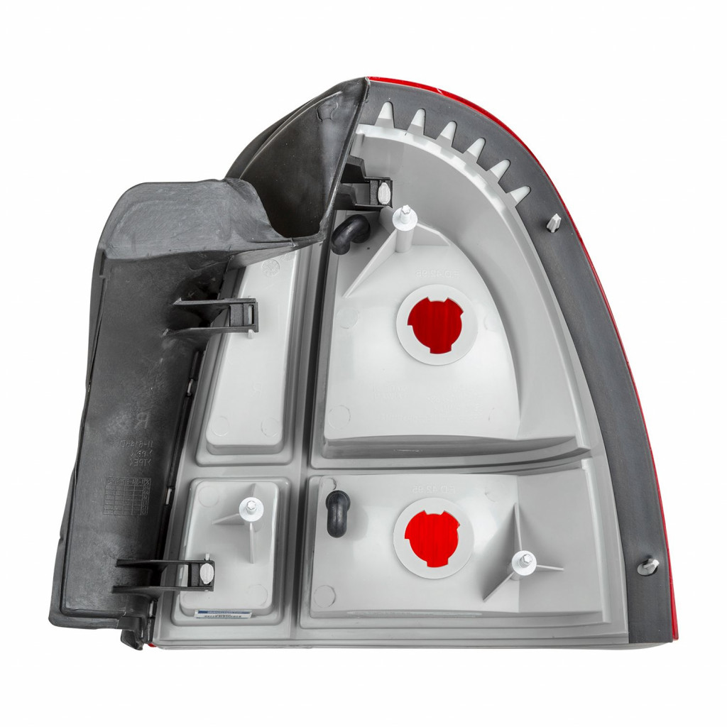 For Lincoln Town Car Tail Light Unit Driver Side 2003