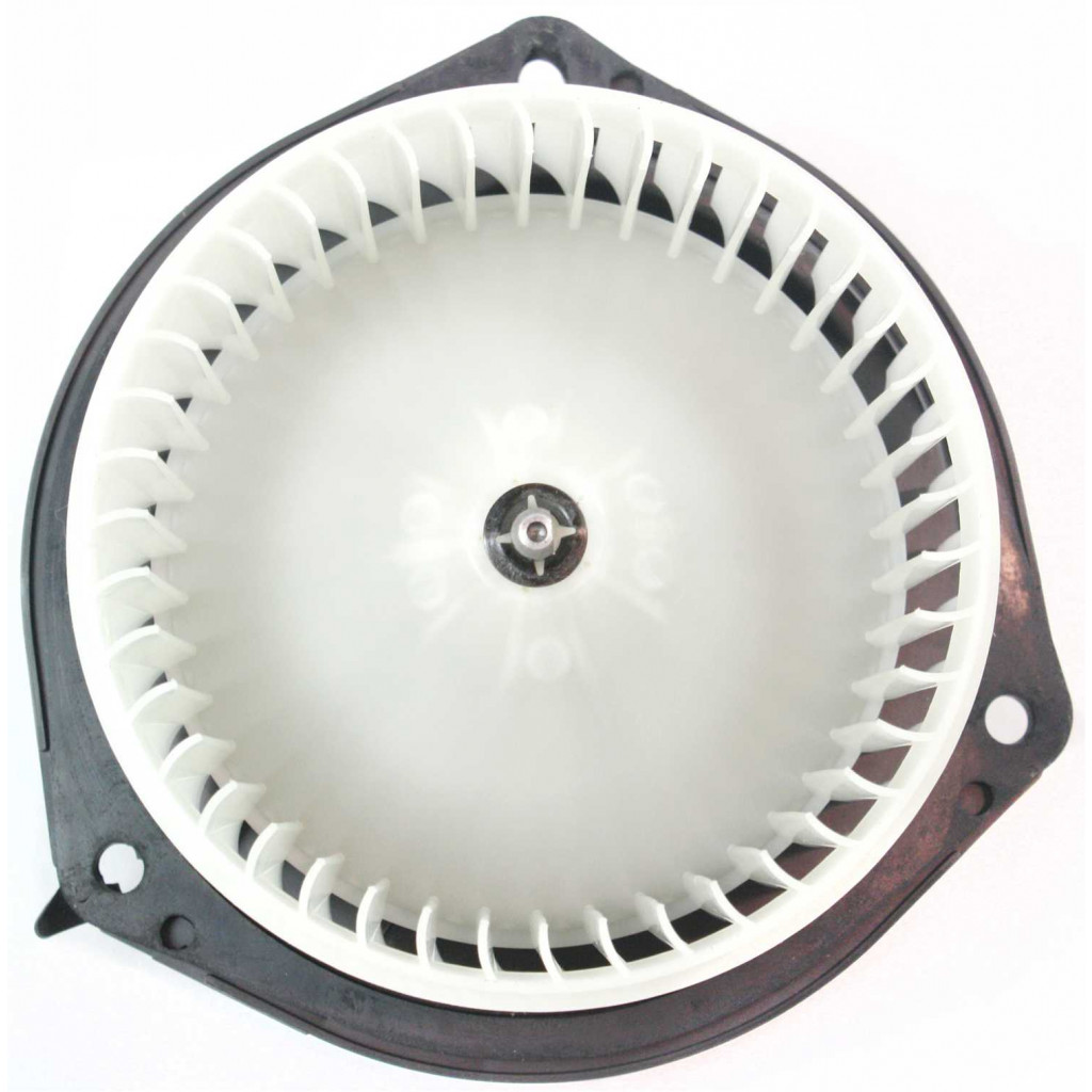 For Pontiac Grand Prix Heater Blower Motor 2004 05 06 07 2008 For Gm3126119