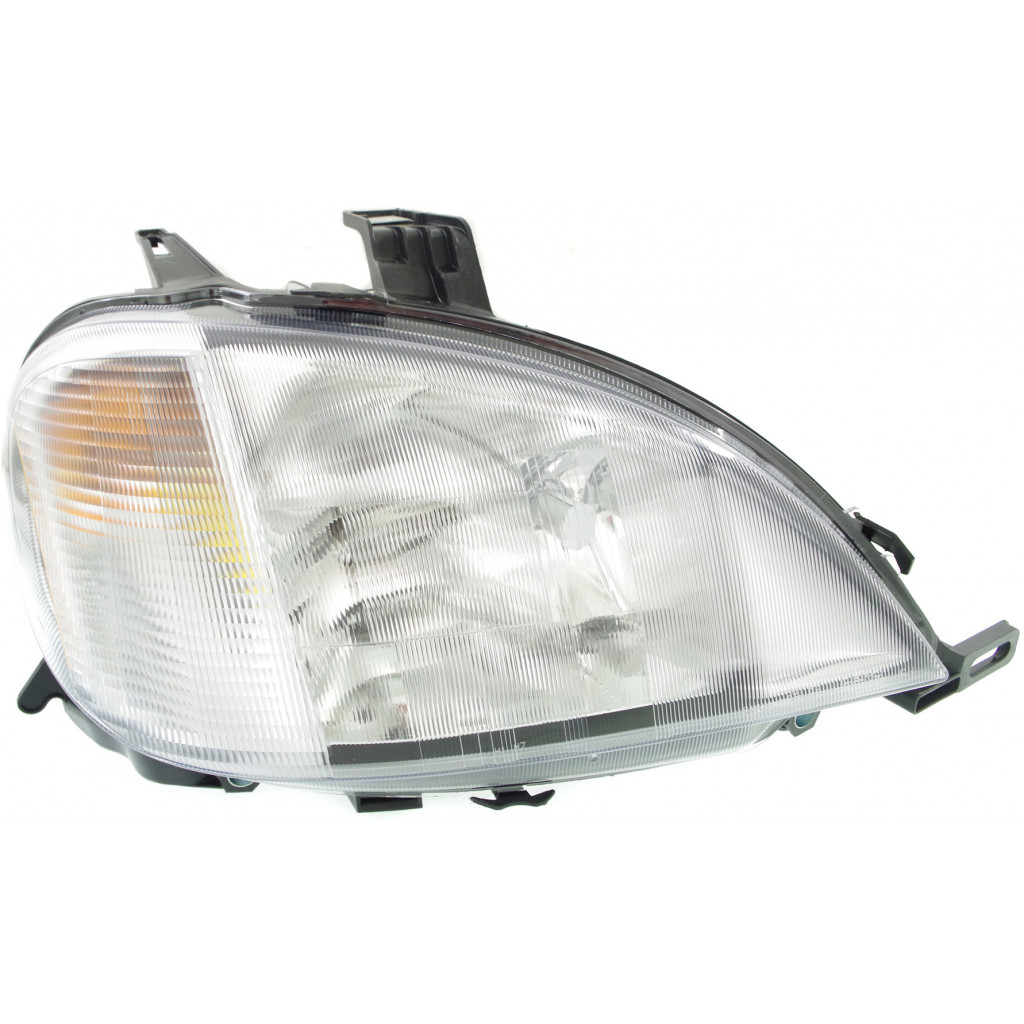 For Mercedes Benz Ml320  Ml430 Headlight 1998