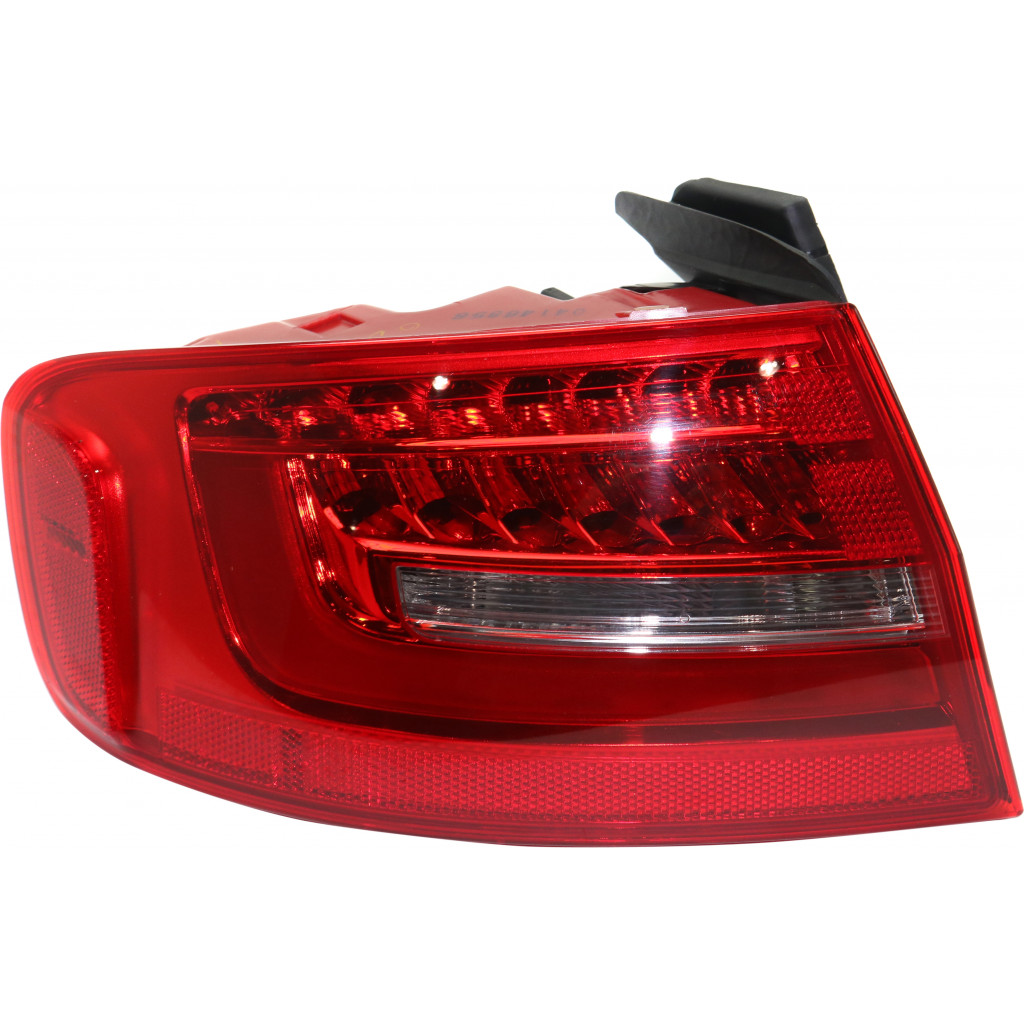 For Audi S4 Sedan/A4 Wagon Tail Light 2013-2016 Driver