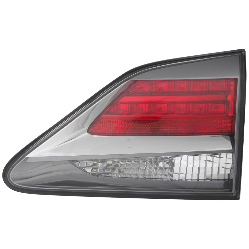 New 2013 2014 2015 right passenger outer tail light Canada Built Lexus RX350