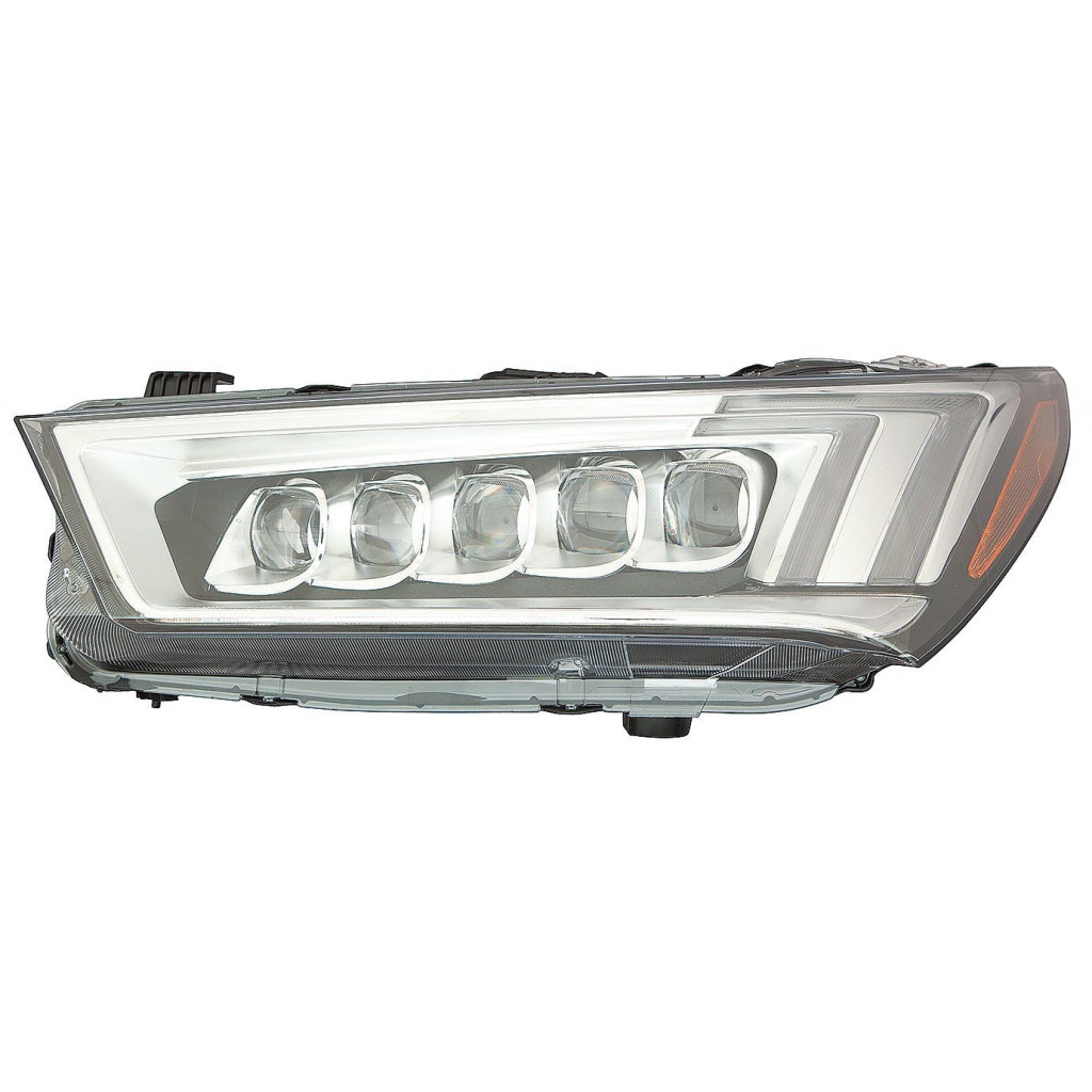 For Acura MDX /Base/Elite/Nave/ Tech Headlight Assembly