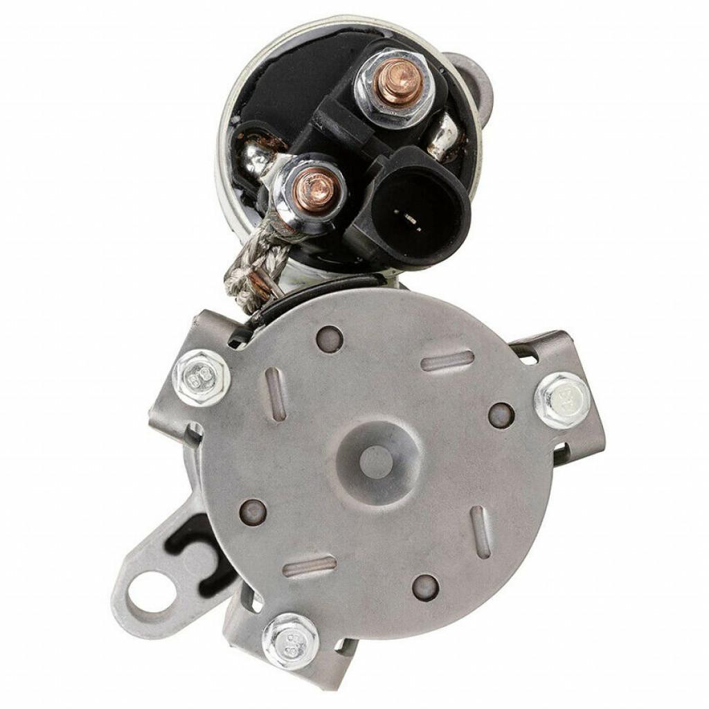 For Audi A5/A6/A7 Quattro Starter Motor 2010-2017 3.0L V6