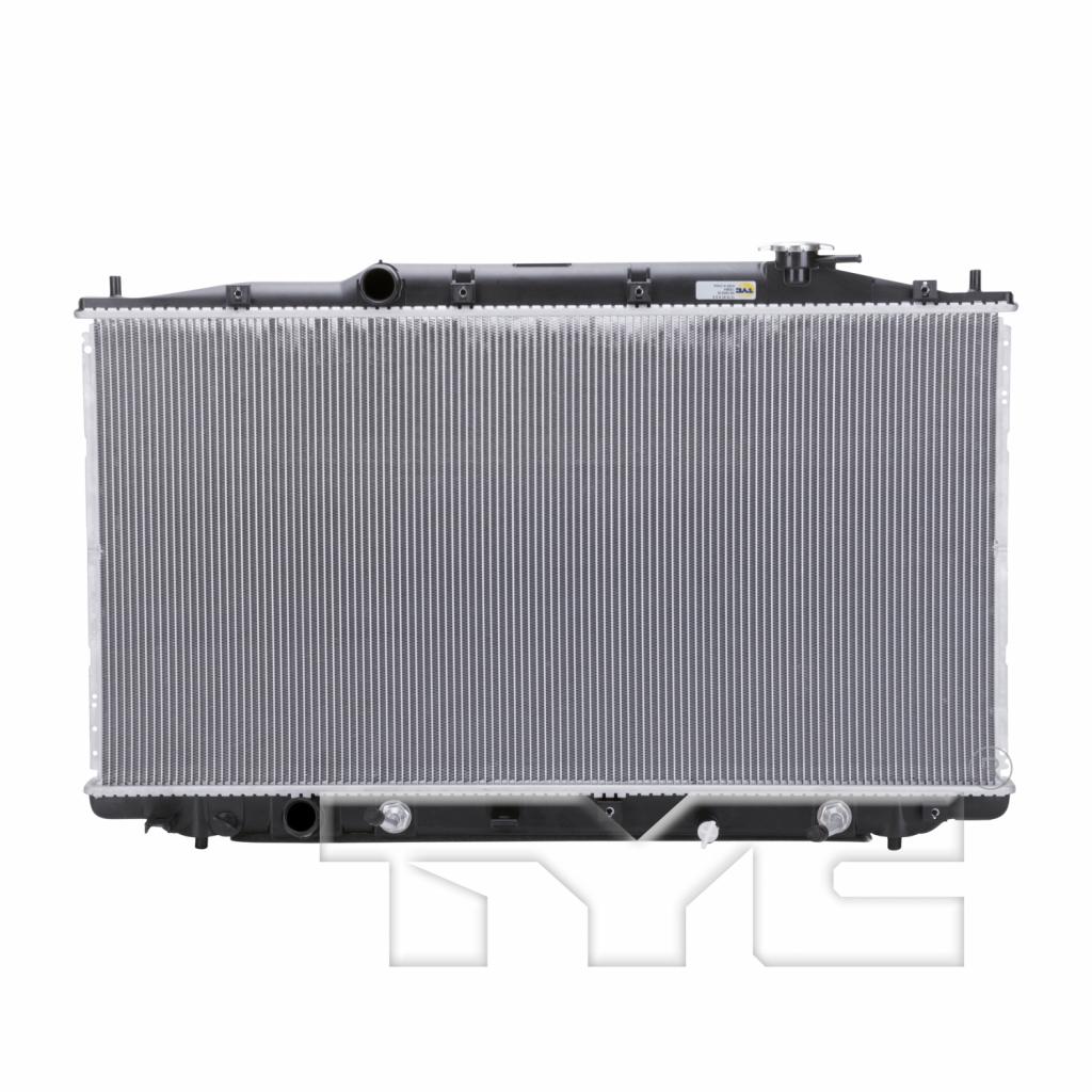 For Acura RDX Radiator 2013-2018 3.5L V6 For AC3010152