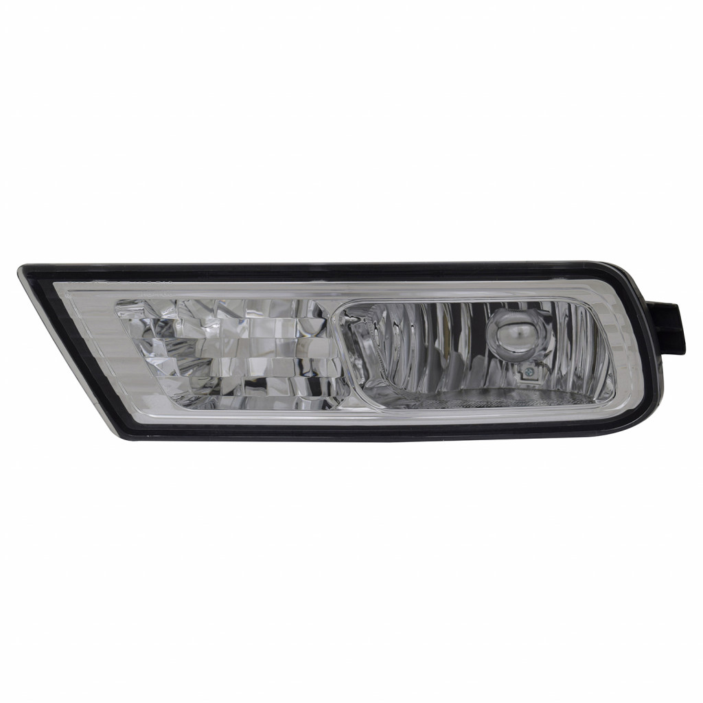 For Acura MDX Fog Light 2010-2013 Driver Side CAPA For