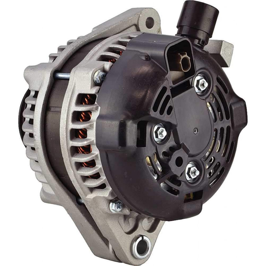 For Acura RDX / TLX 3.5 Liter V6 Alternator 2015-2018 For