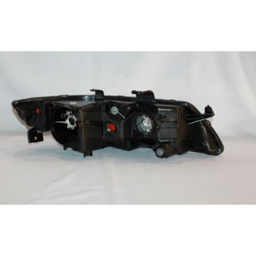 For Acura TSX Headlight 2004-2005 Driver Side For