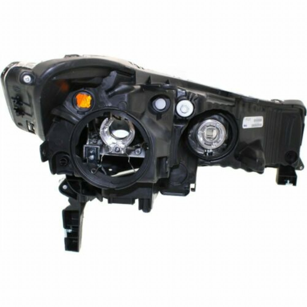 For Acura TL Headlight 2012-2014 Driver Side HID For
