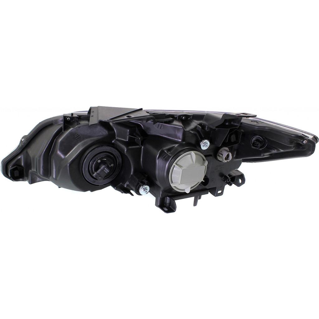 For Acura RDX Headlight 2013 14 15 Passenger Side HID For