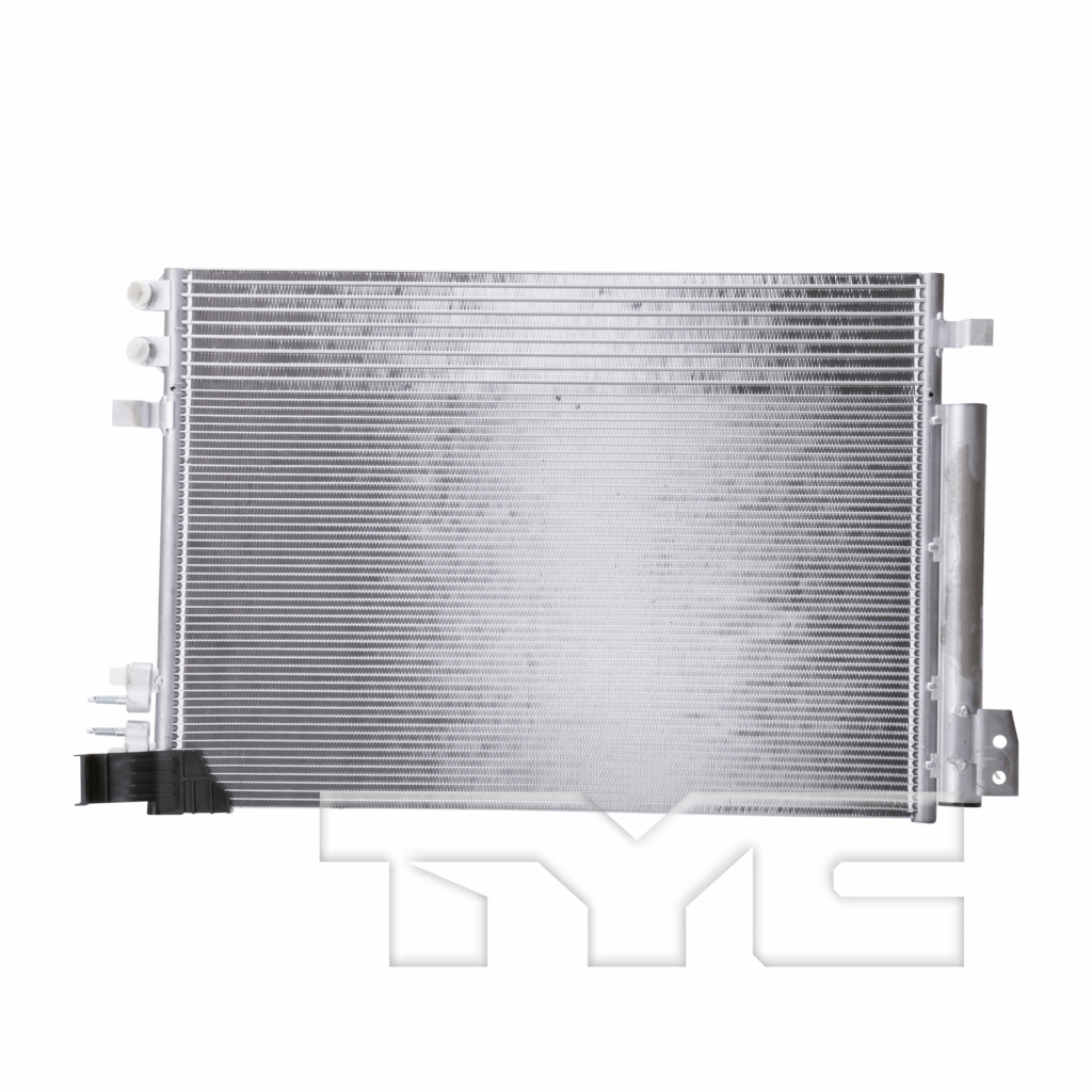 For Cadillac ATS A/C Condenser 2013-2019 5MM W