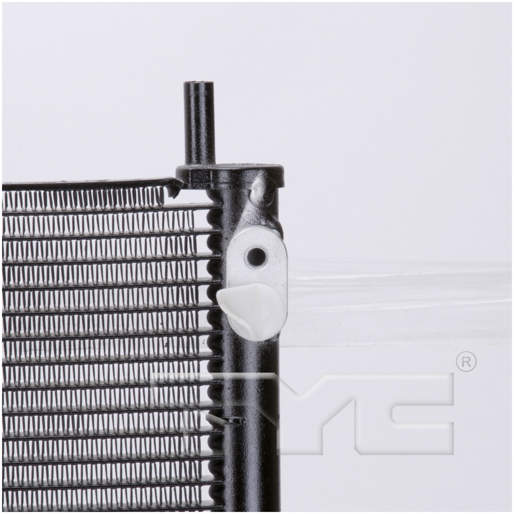 For Acura TLX 5MM A/C Condenser 2015-2020 PFC For