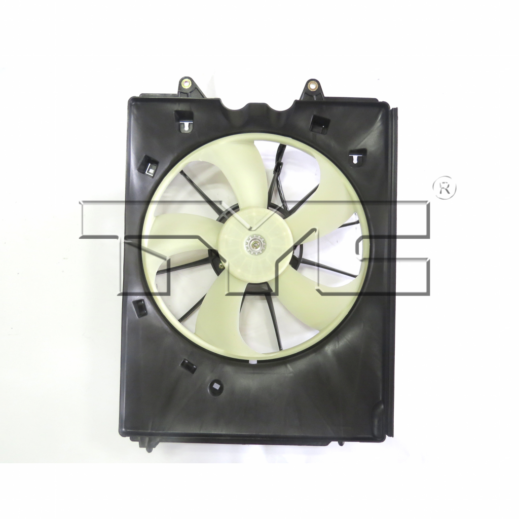 For Acura MDX Radiator Cooling Fan 2014-2020 For AC3115125