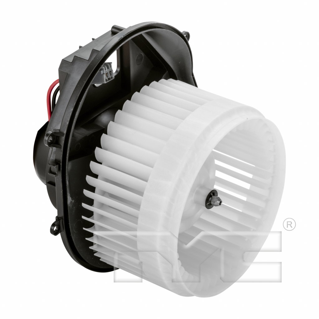 For Volvo Xc90 Blower Motor Assembly 2003