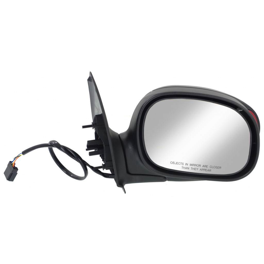 For Ford F-150 Heritage Mirror 2004 Passenger Side Manual